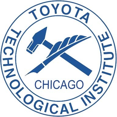 Toyota Technological Institute at Chicago